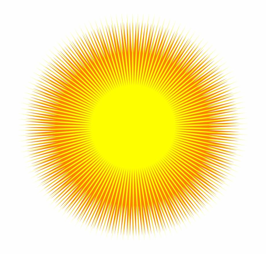 Clipart sunshine yellow sunburst. Background texture overlay sun