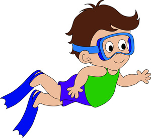 Free cliparts download clip. Clipart swimming animated