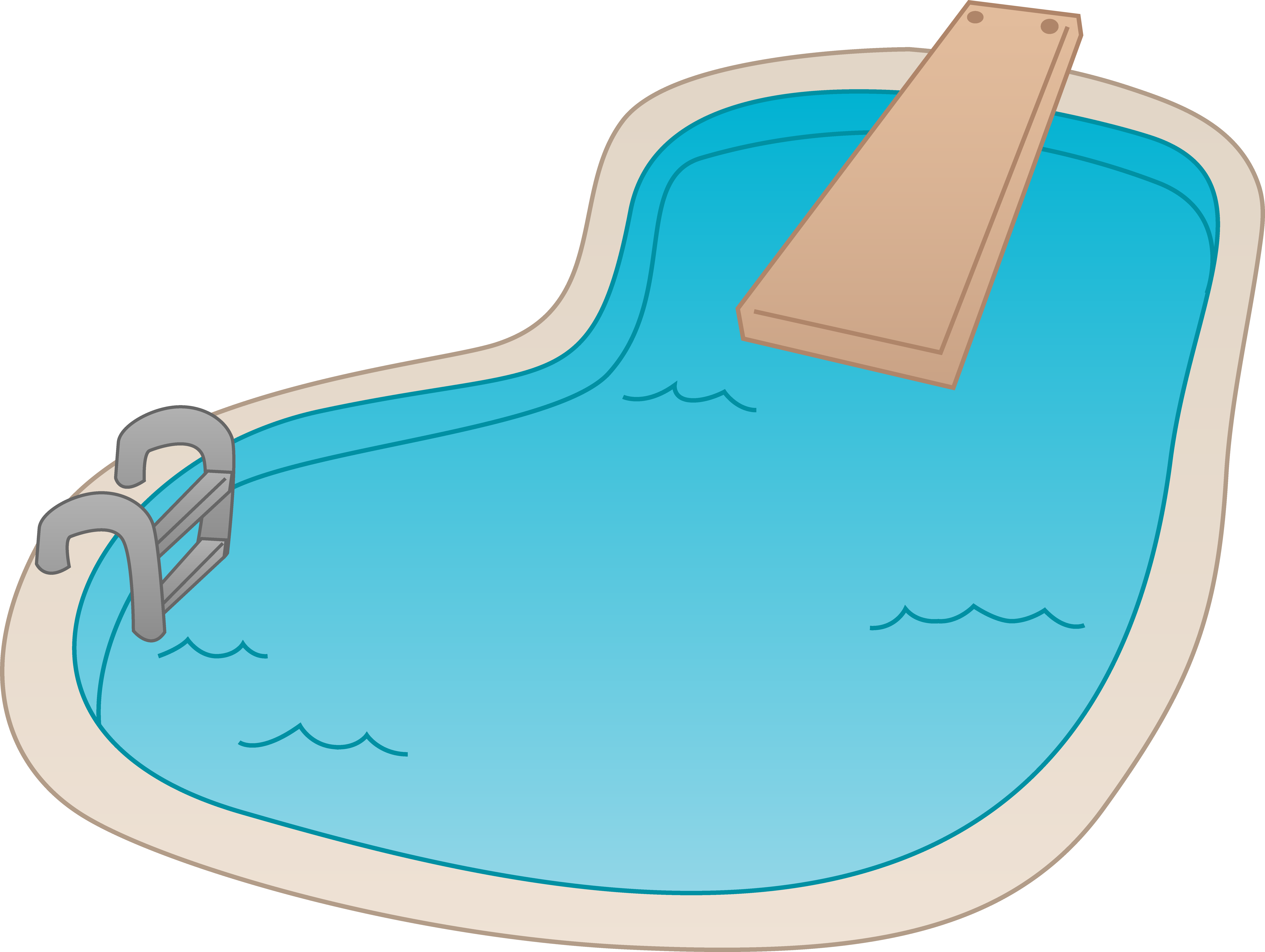 Diver clipart pool.  collection of swimming
