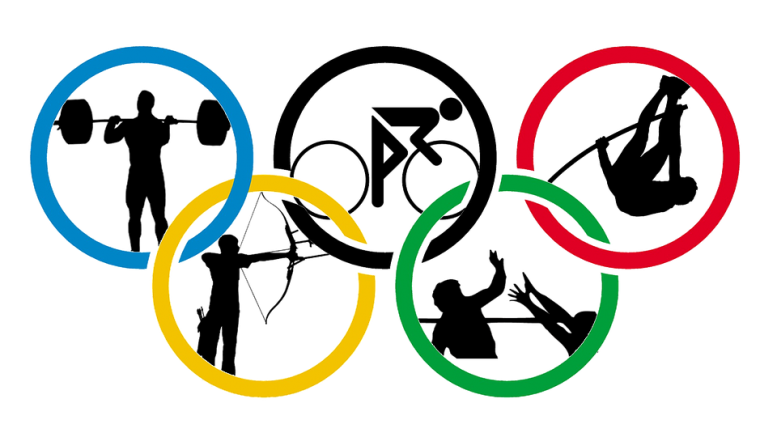 Games clipart olympics games. The philippines and olympic