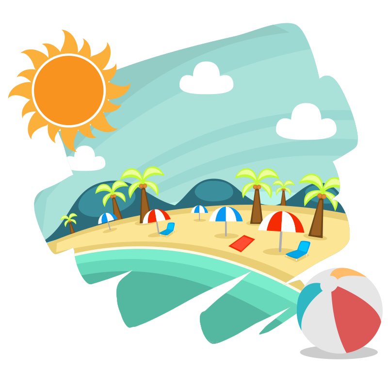 Galaxy clipart 1080p. Summer accessories imore