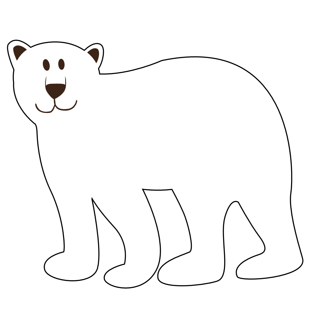 169 Polar Bear Swim Illustrations, Royalty-Free Vector Graphics & Clip Art  - iStock