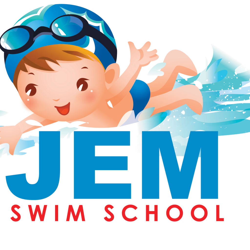 Swimmer clipart group swimming. Jem swim school we