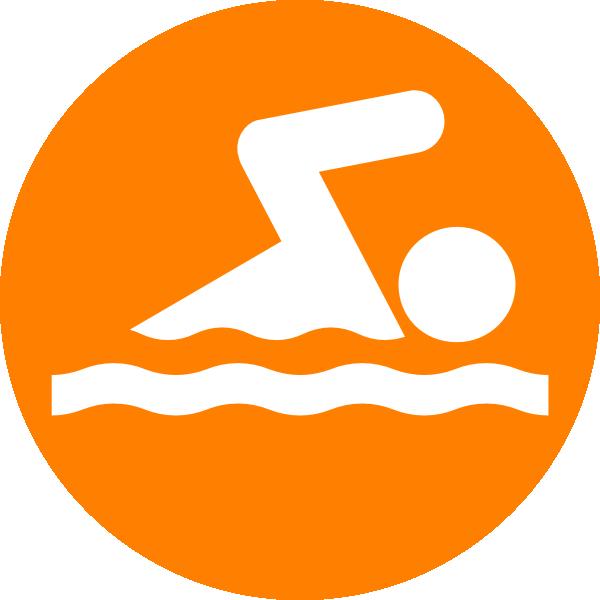 Clipart swimming swimming person. Stick man clip art