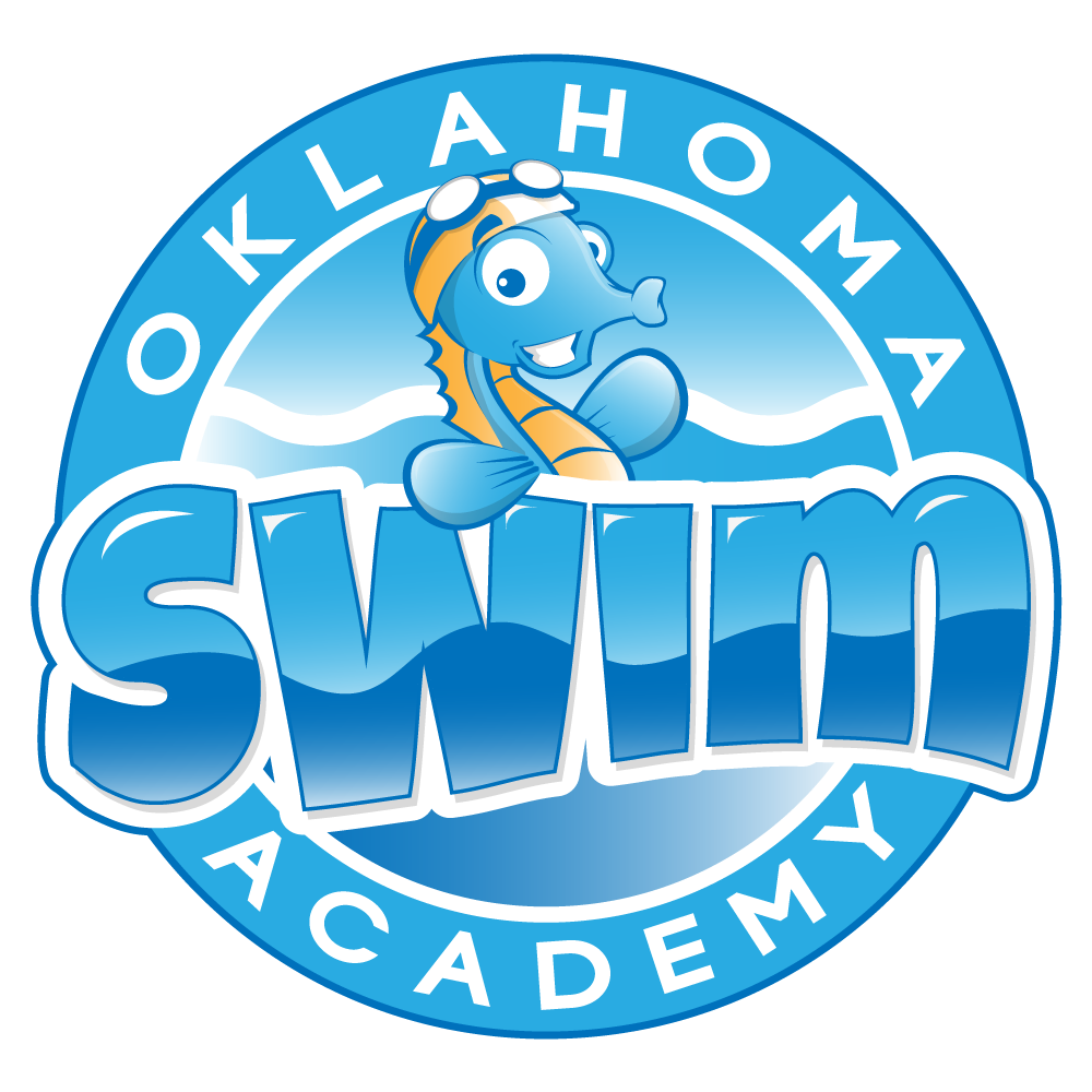 Oklahoma swim academy teaching. Swimmer clipart group swimming