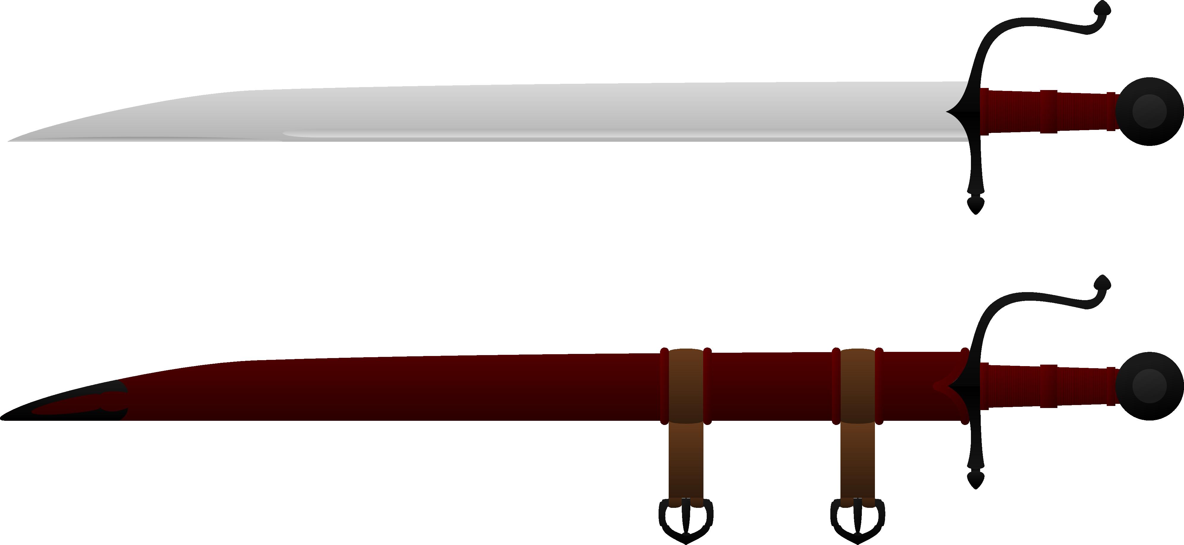 Clipart sword broadsword. Vincent s hall of