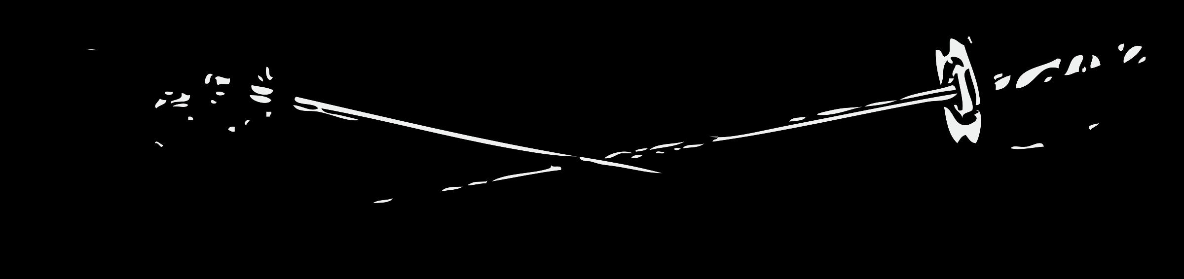 Crossed swords png hd. Clipart sword fancy