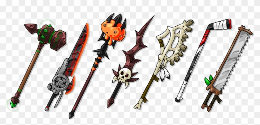 Clipart sword fancy. Swords cartoon hd png