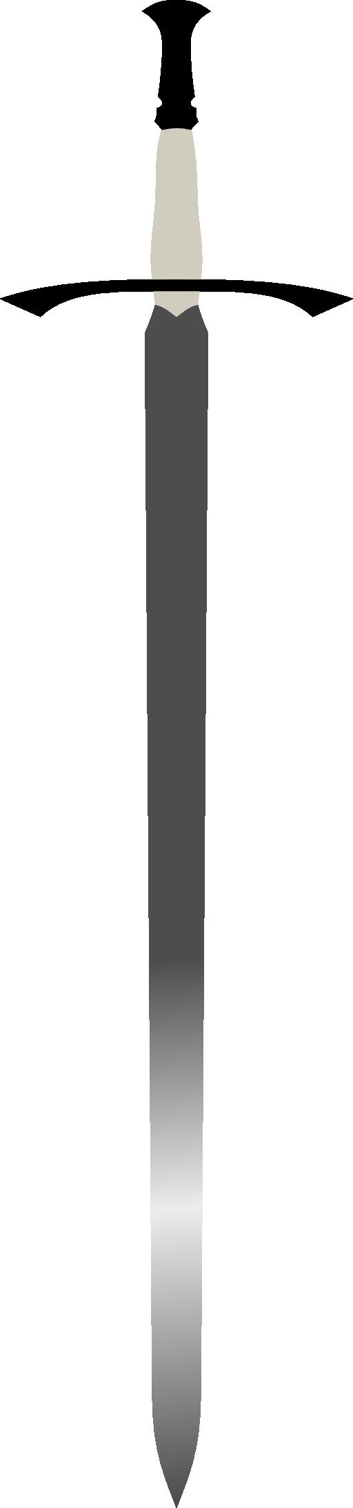 Frames illustrations hd images. Clipart sword horizontal