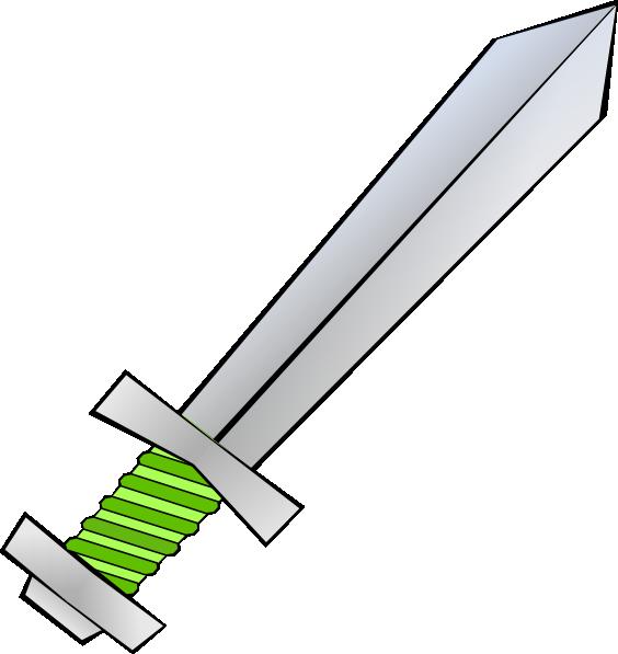 Panda free images swordclipart. Fighting clipart sword