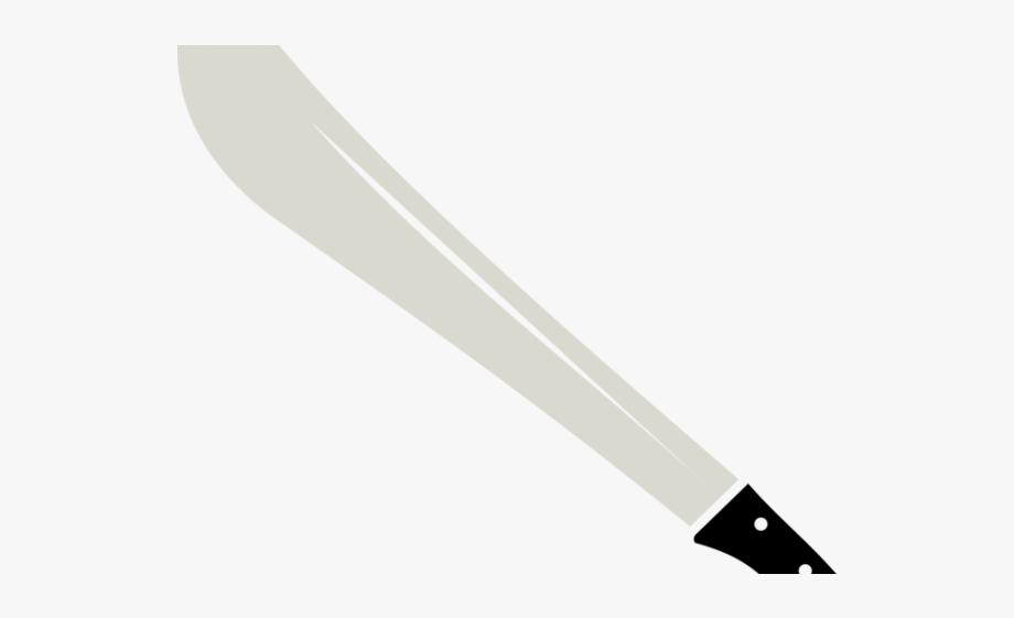 Clipart sword machete. Knife free cliparts on