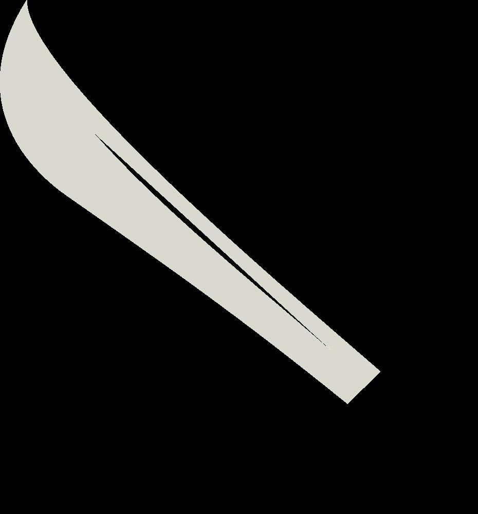Onlinelabels clip art. Clipart sword machete