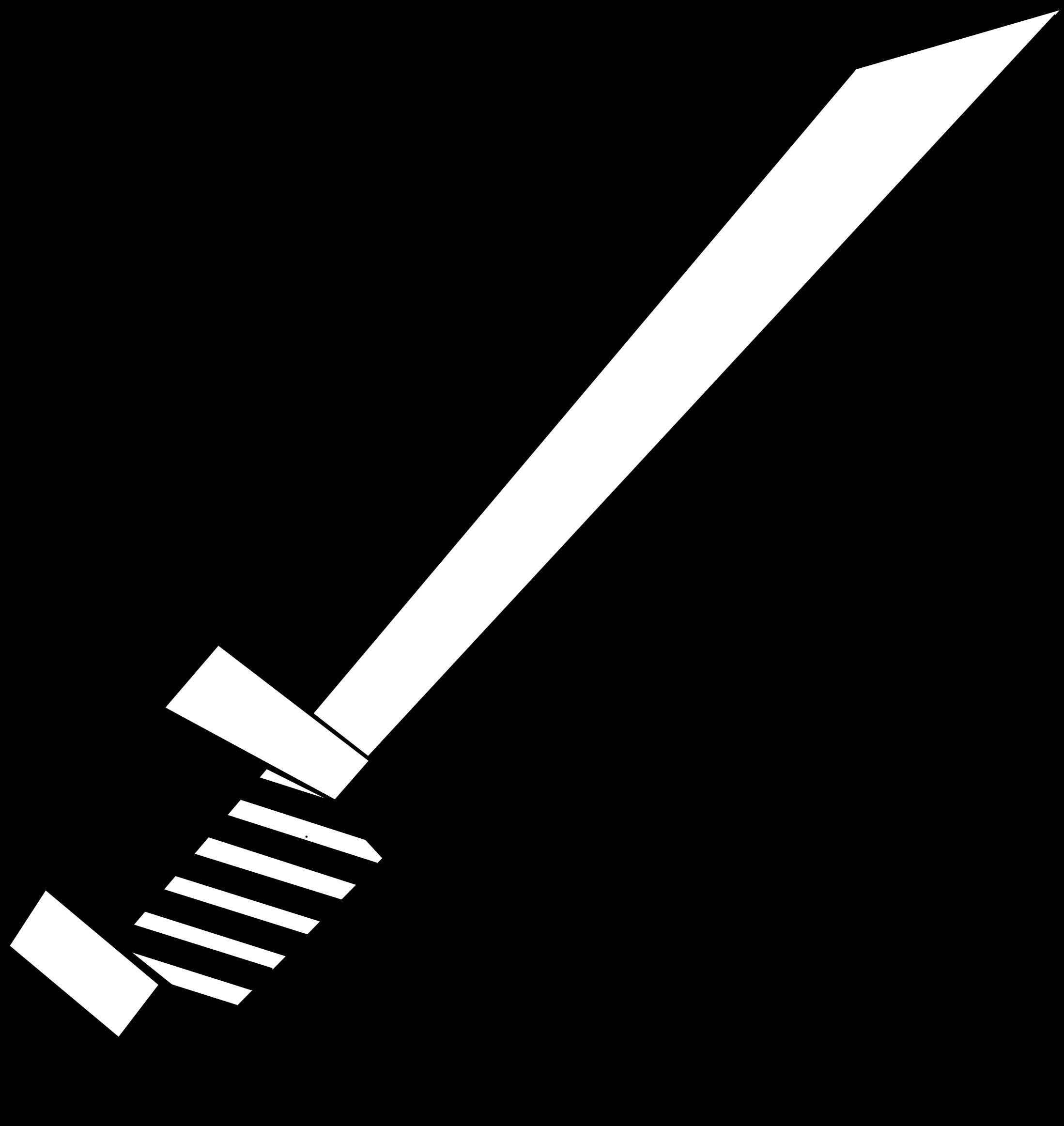 Download hd clip art. Clipart sword original