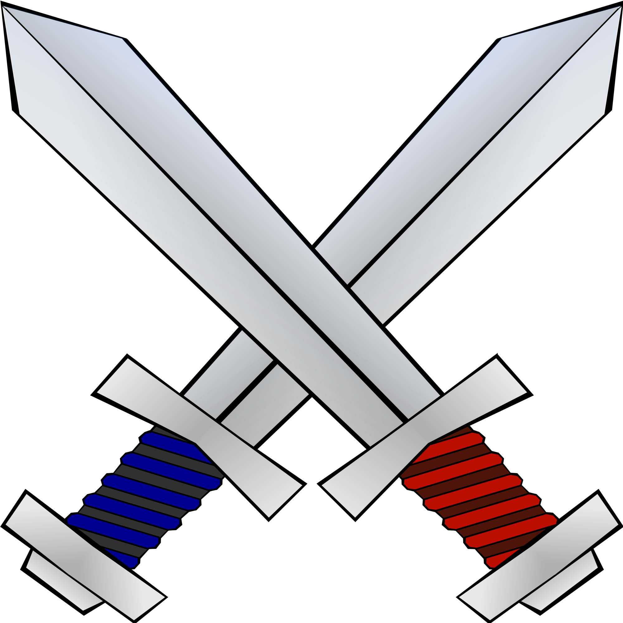 File swords svg wikimedia. Sword clipart cute