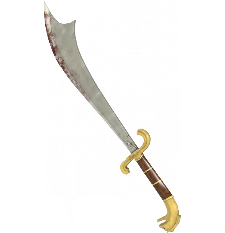 Steam community guide way. Clipart sword persian