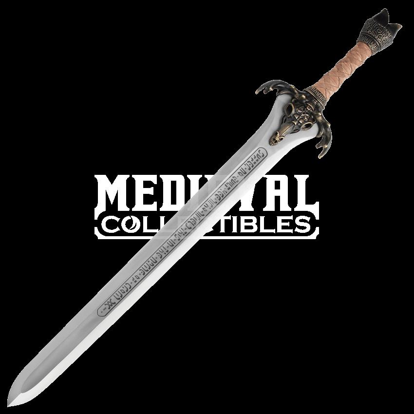 clipart sword rapier