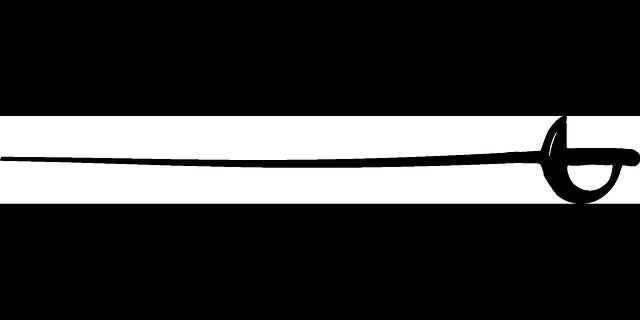 Free image on pixabay. Fencing clipart fencing foil