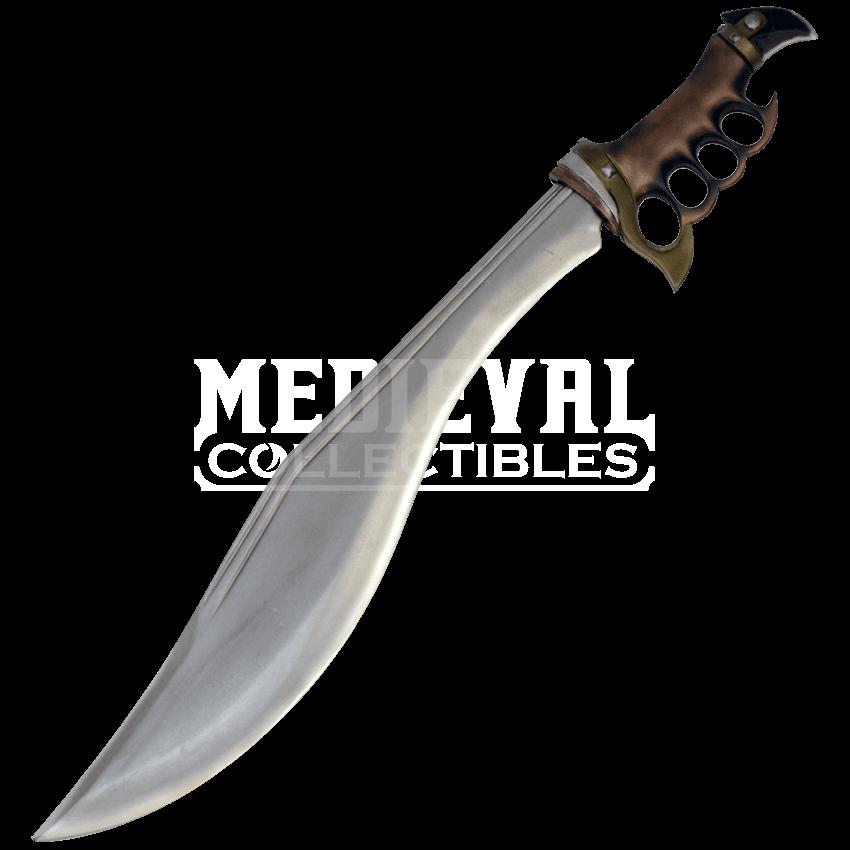 Calimacil larp weapons and. Dagger clipart renaissance