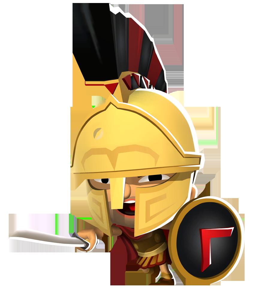 Warrior warrior helmet