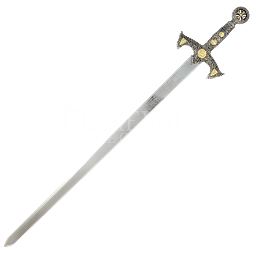Clipart sword transparent background. Knight png mart