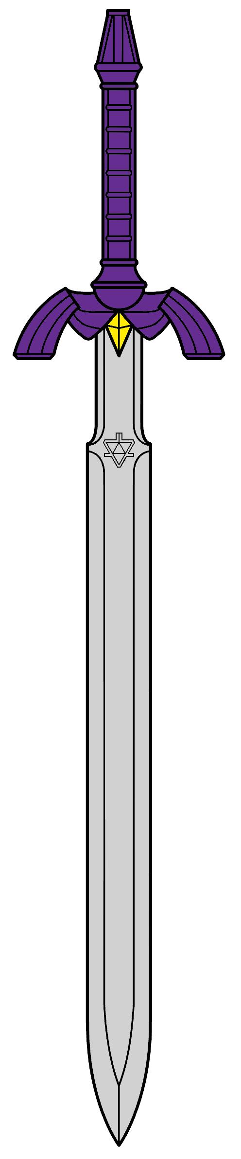 Sword gray
