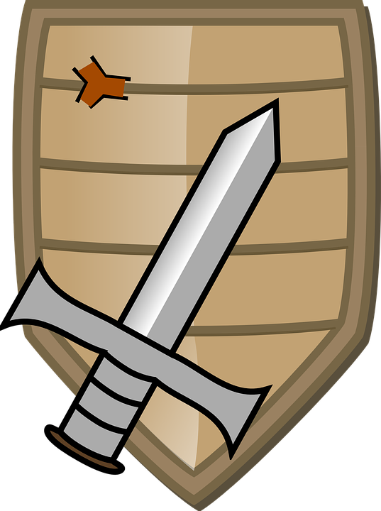 Armor. Knights clipart armour
