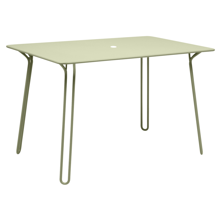 Surprising metal outdoor furniture. Clipart table 3d table