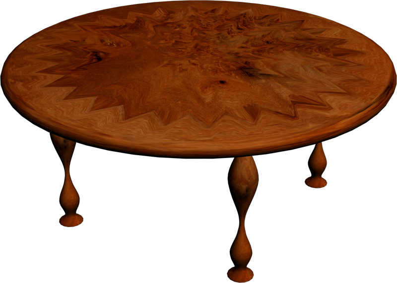 Clipart table 3d table. Png image free download