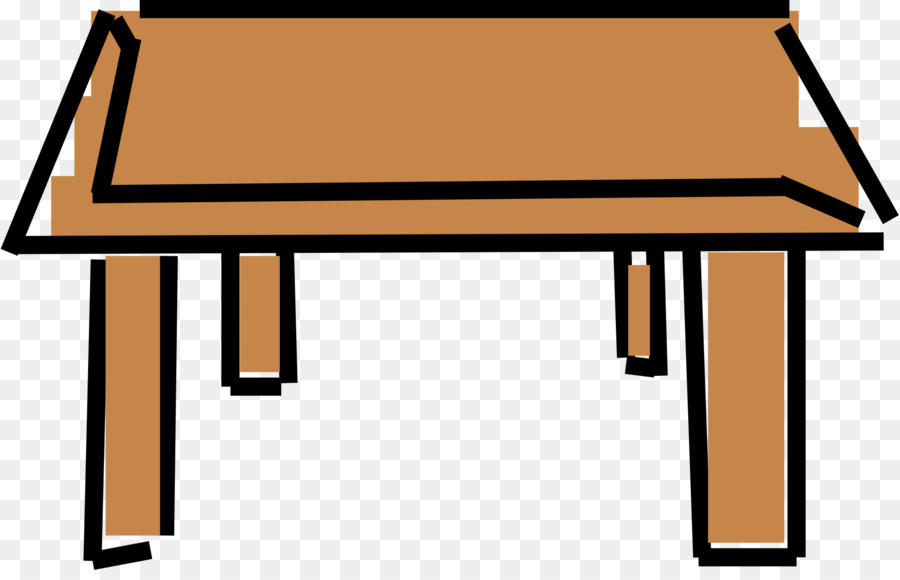 Clipart table brown table. Free transparent download clip