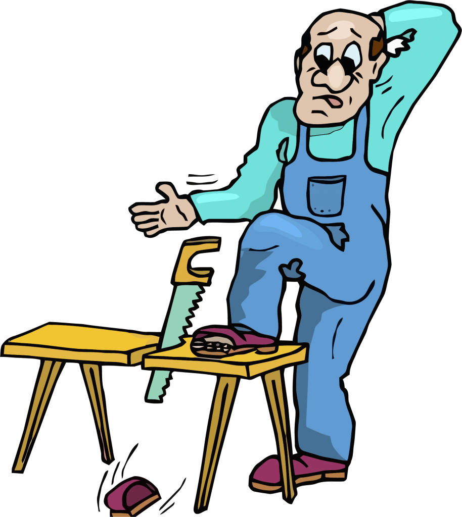 Working clipart carpenter. Caution png clipartly comclipartly