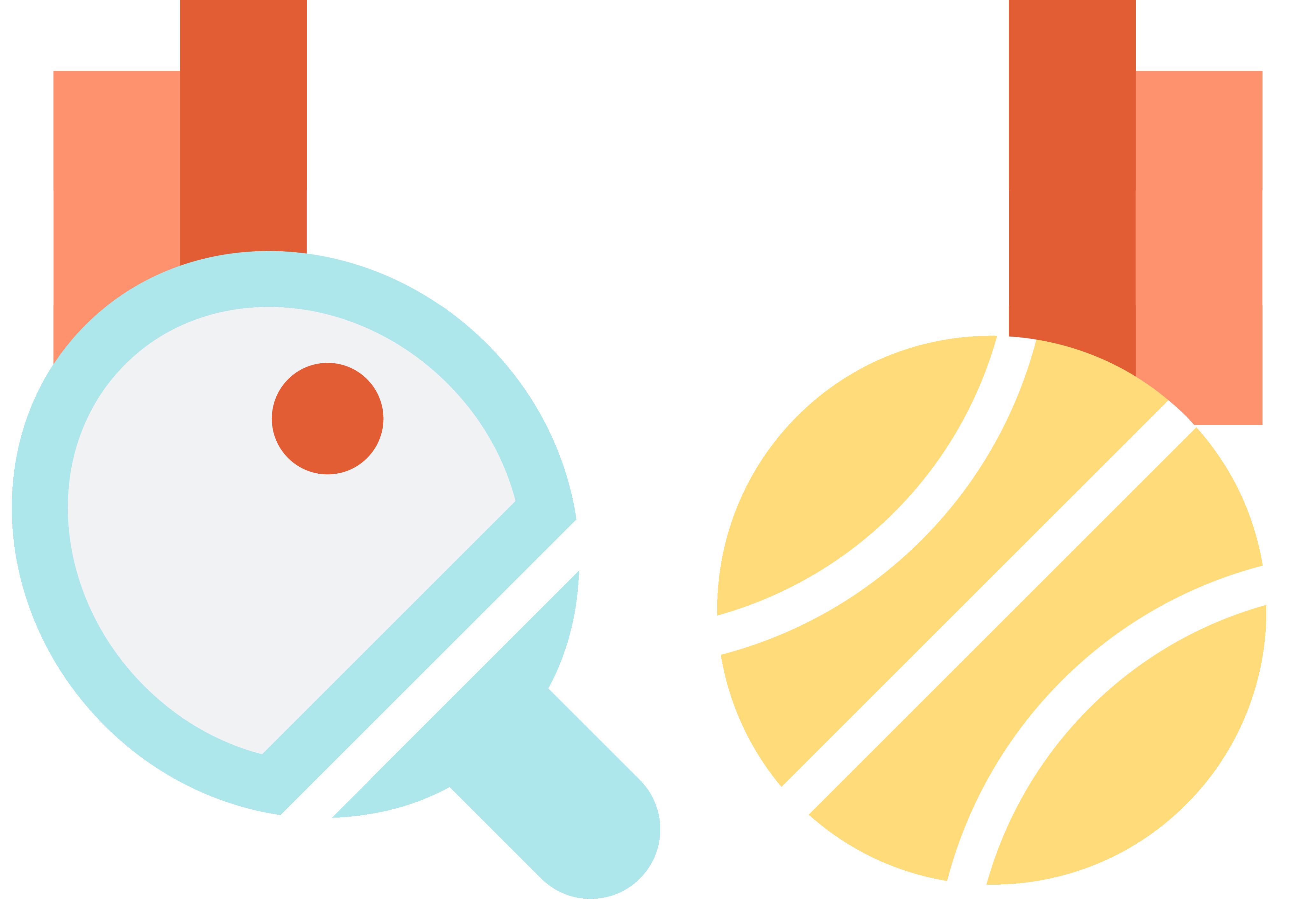 Tennis racket clip art. Clipart table circle table