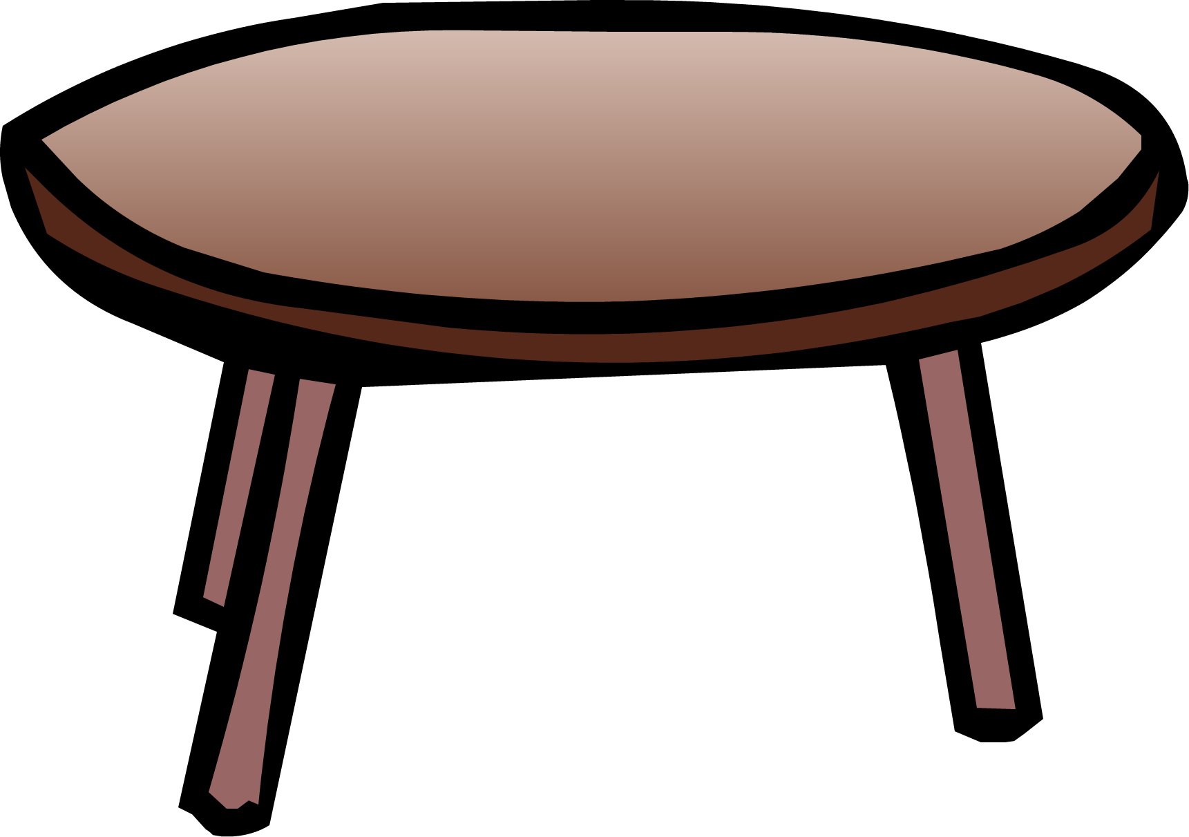 Image coffee png club. Furniture clipart dinning table