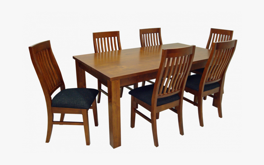 Furniture clipart dinning table. Dining transparent