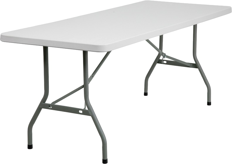 Clipart table folding table. Png mart