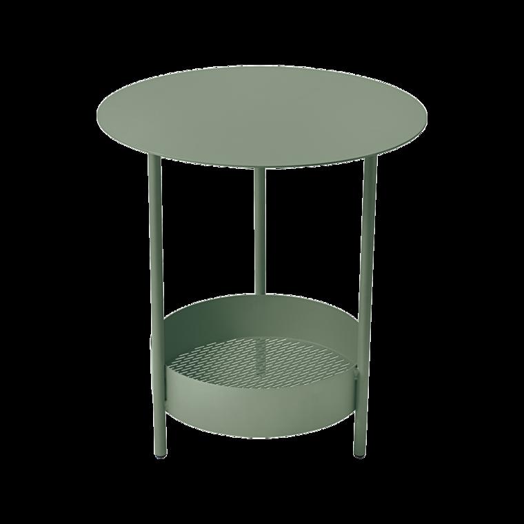 Salsa pedestal table metal. Desk clipart side view