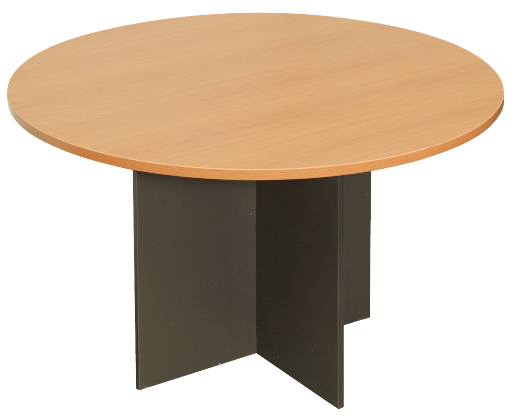 Desk clipart tabletop.  collection of round