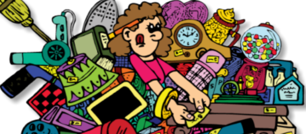 Stress clipart desk. Collection of free cluttered