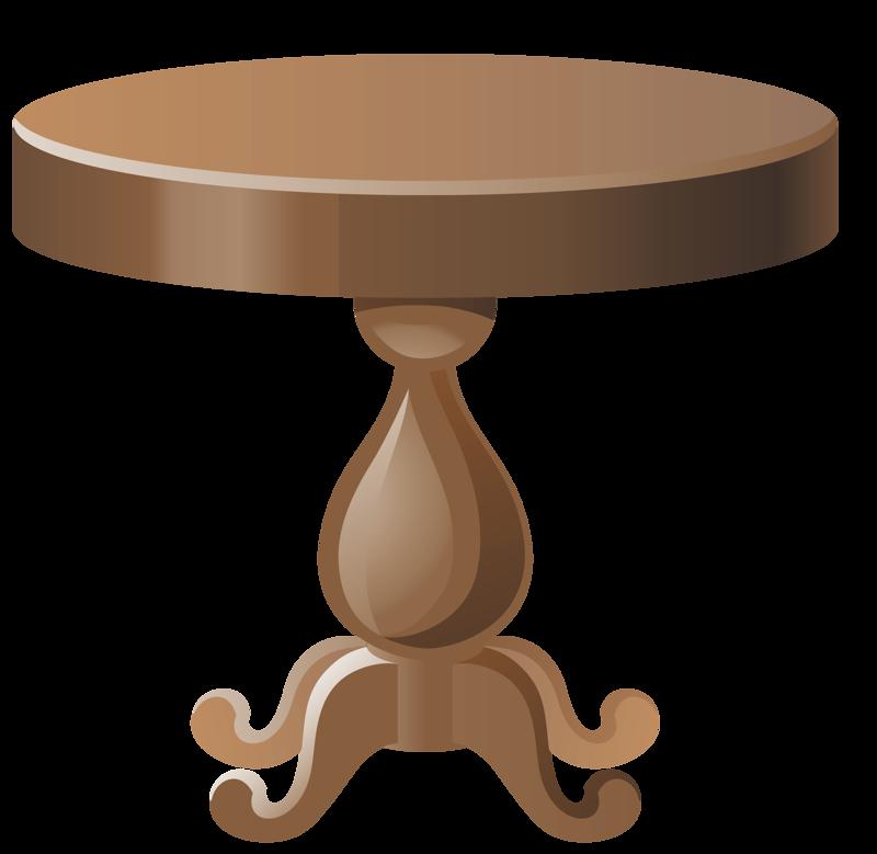 peralatan rumah pinterest. Clipart table night table