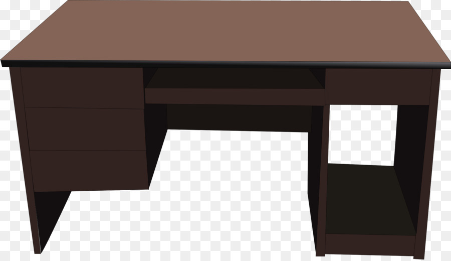 Clipart table office table. Coffee rectangle transparent