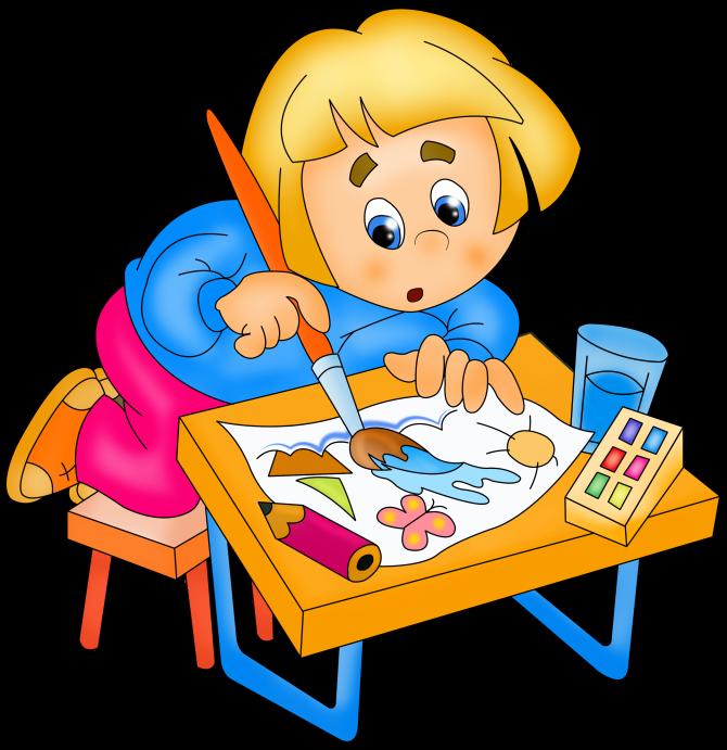 png klipart pinterest. Preschool clipart table