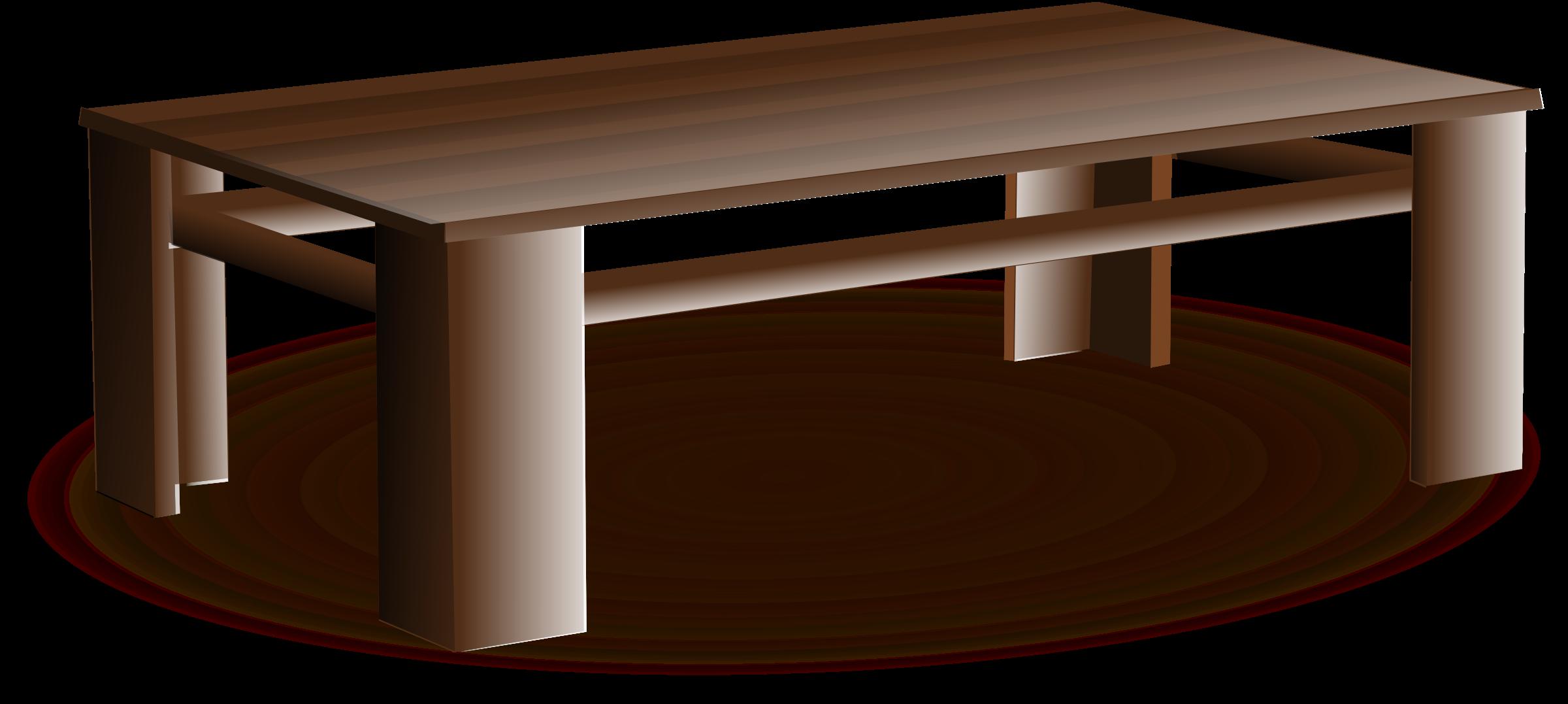 Clipart Table Small Table Clipart Table Small Table Transparent