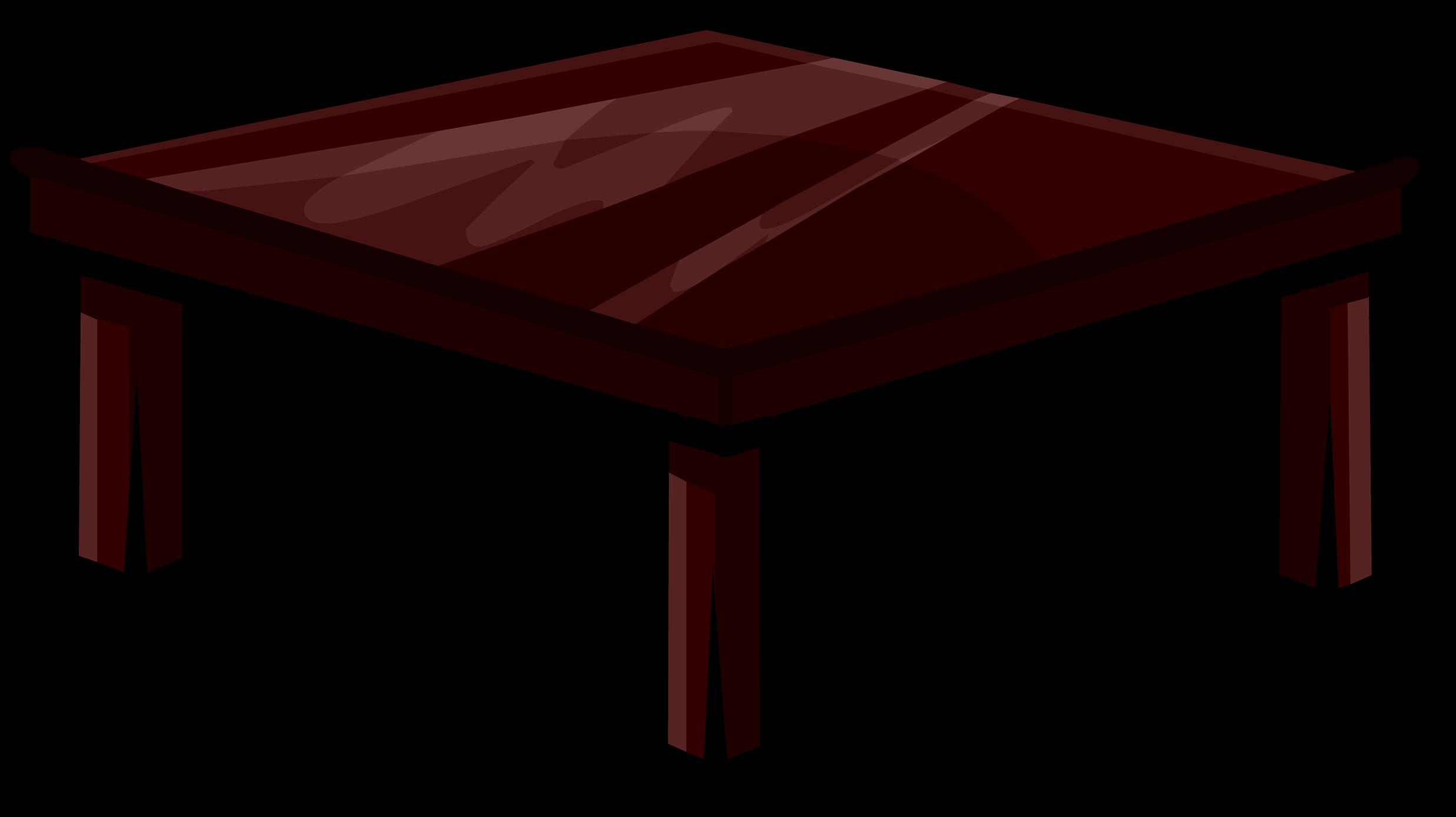 Desk clipart square table. Image tea sprite png