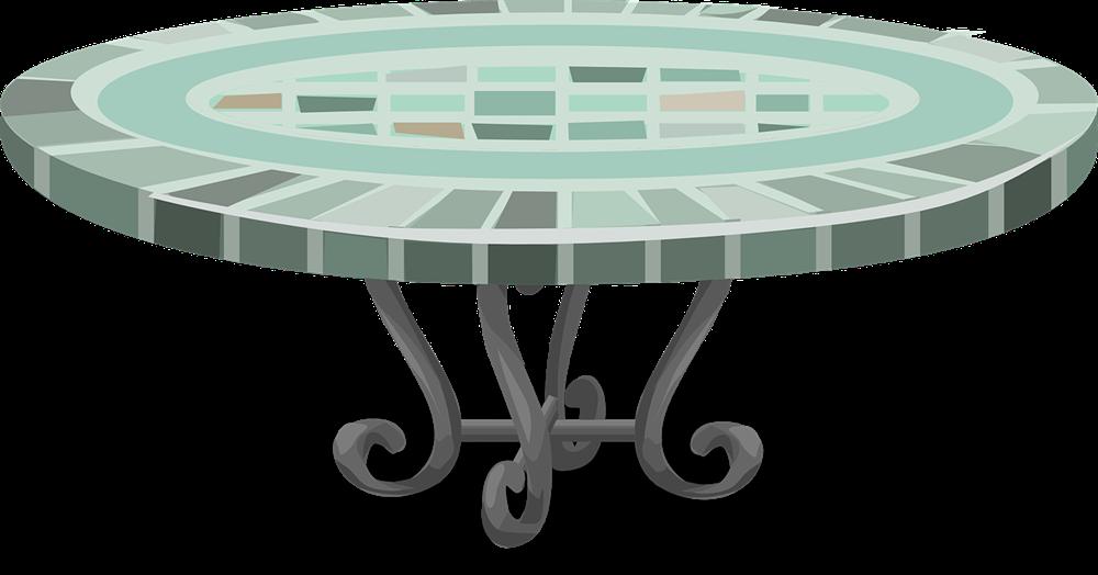 Clipart table study table. Tables clip art panda