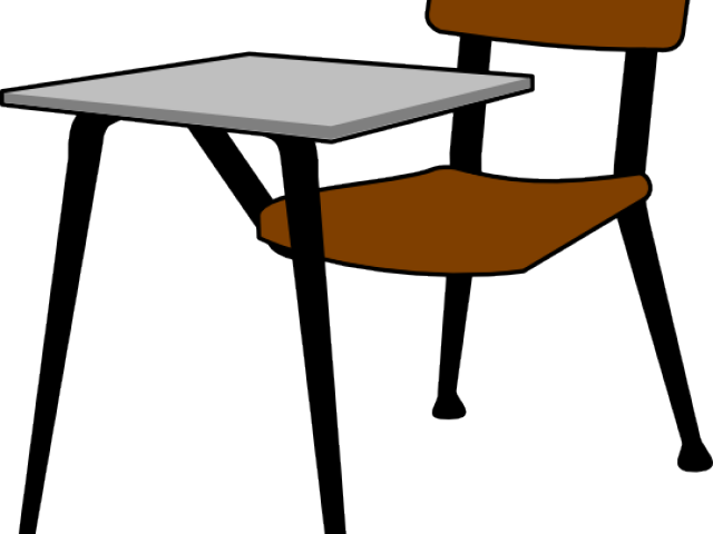 clipart table table student