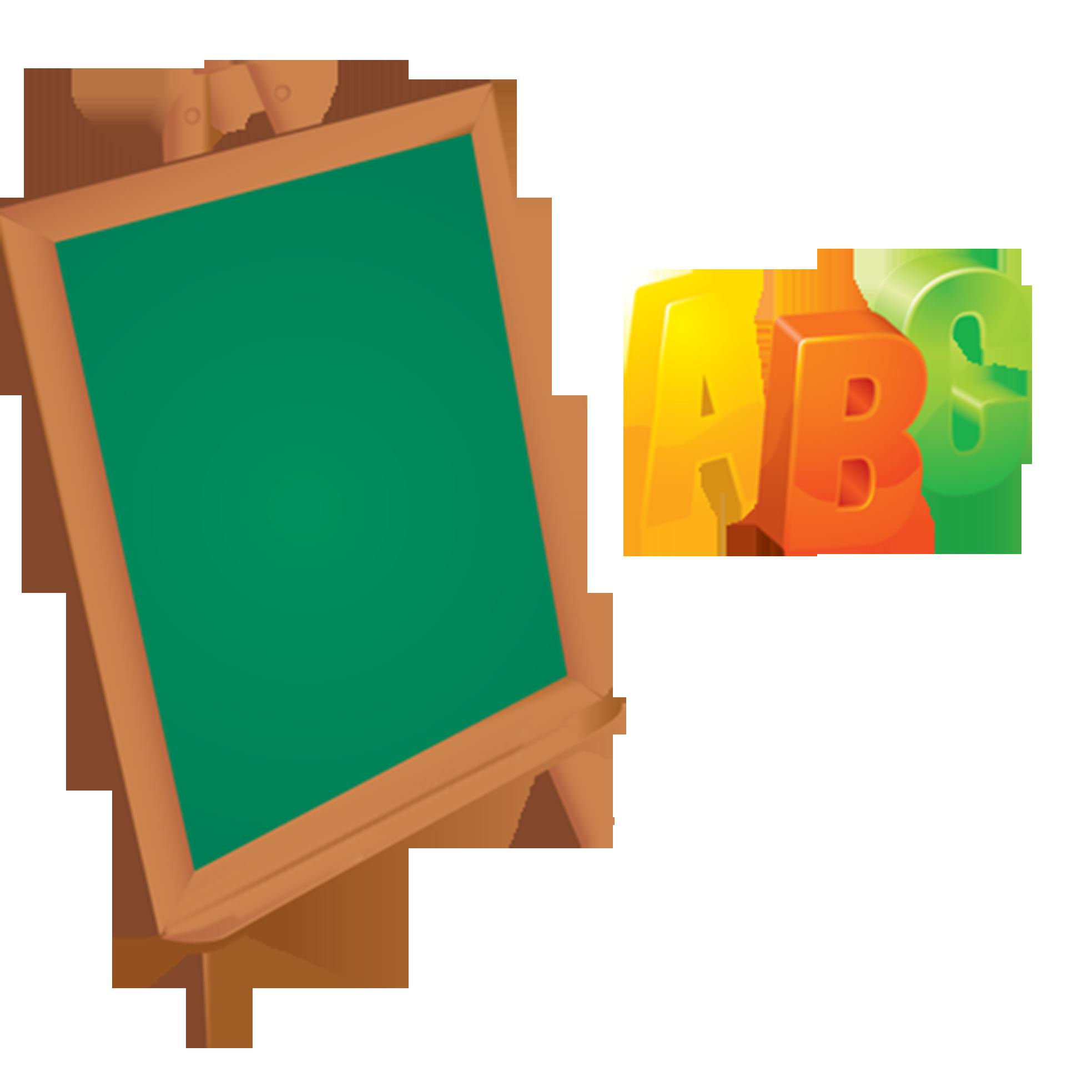 Child teacher cartoon teaching. Easel clipart chalkboard easel
