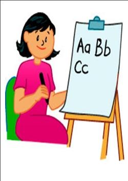 Teach clipart teaching writing. Teacher pics clip art