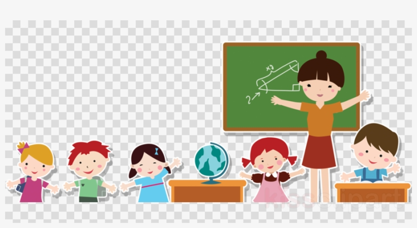 And students png . Clipart teacher educational