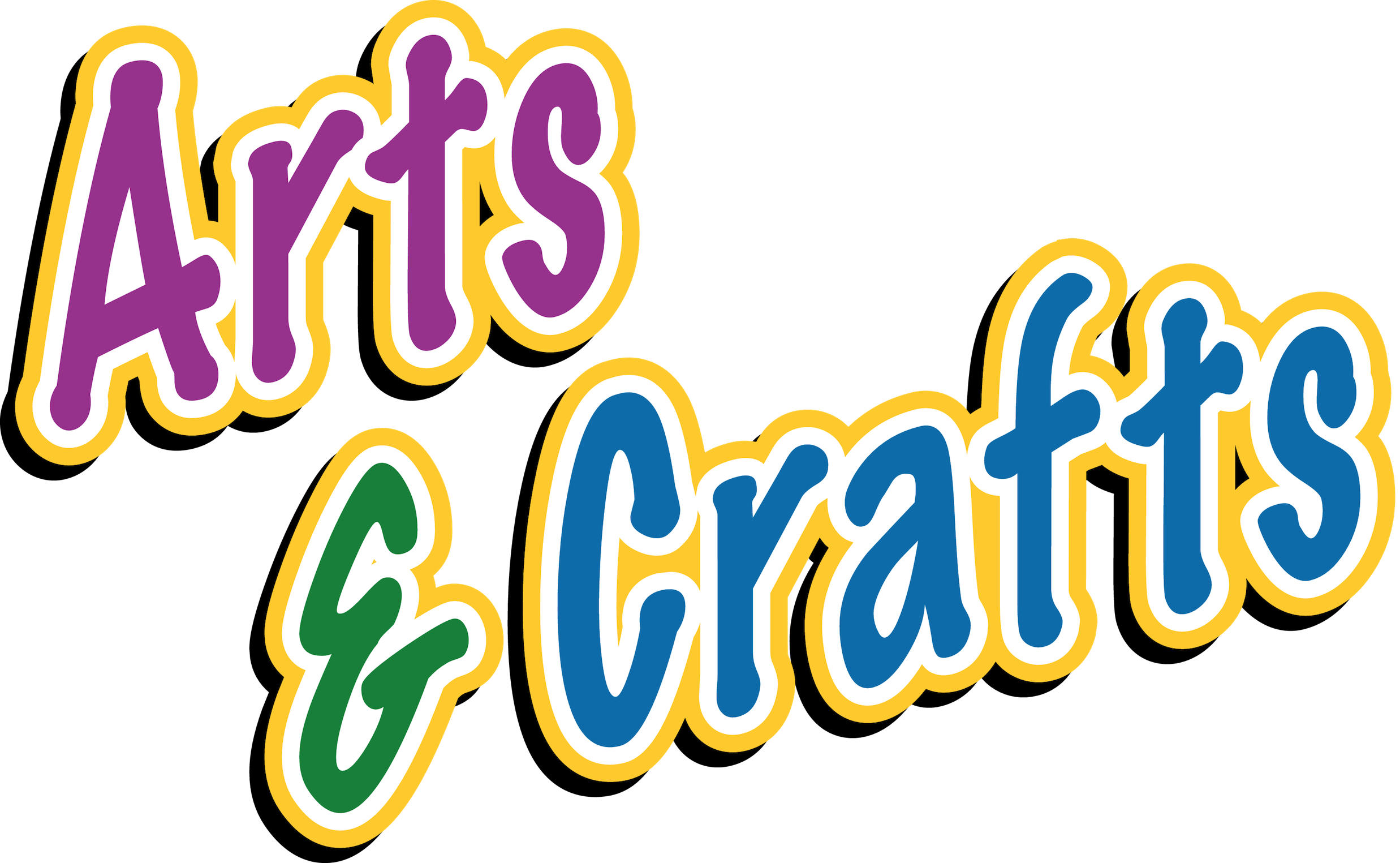 Supplies free download best. Craft clipart craft club