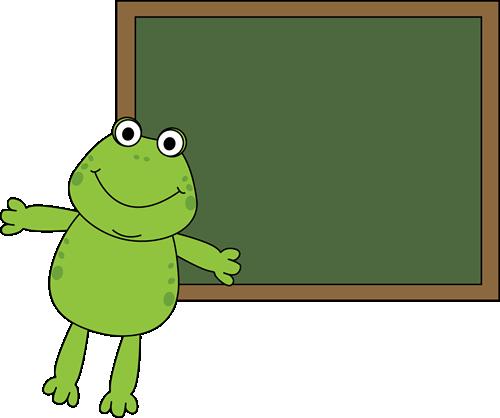 Free school cliparts download. Frog clipart teacher