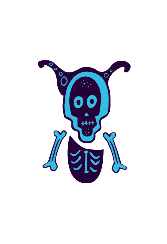 Clipart teacher halloween. Skeleton for teachers